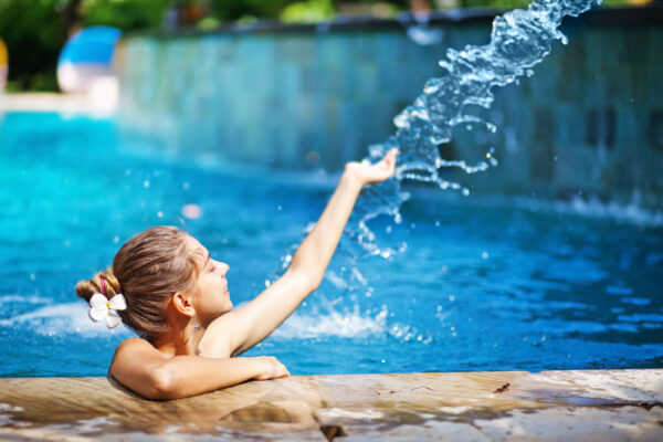 Guidelines to Maintaining Swimming Pool Water Levels